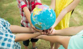 How to teach diversity to children